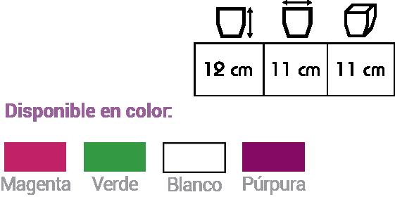 Colores small